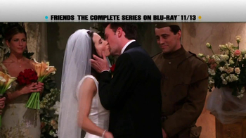Friends: The Complete Series Home Entertainment TV Spot - Thumbnail 3