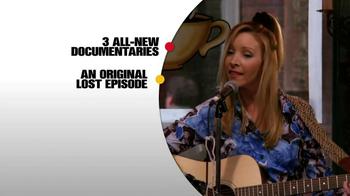 Friends: The Complete Series Home Entertainment TV Spot - Thumbnail 5