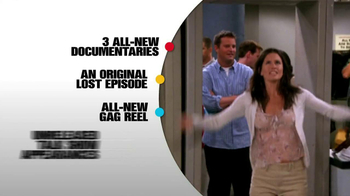 Friends: The Complete Series Home Entertainment TV Spot - Thumbnail 6