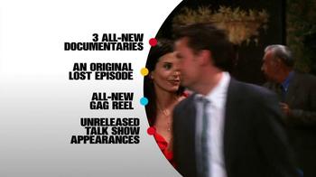 Friends: The Complete Series Home Entertainment TV Spot - Thumbnail 7