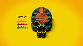 Yellow Tail TV Spot, 'Gobble Gobble Gobble' - 922 commercial airings
