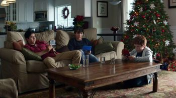 Nintendo 3DS TV Spot, 'Little Brother'