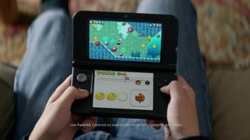 Nintendo 3DS TV Spot, 'Little Brother' - Thumbnail 2
