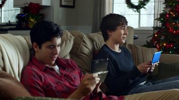 Nintendo 3DS TV Spot, 'Little Brother' - Thumbnail 5