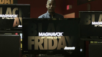 Aaron's Black Friday TV Spot, 'Preparation' - Thumbnail 1