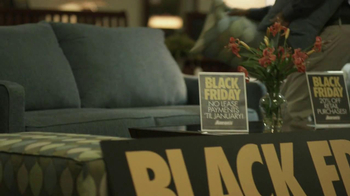 Aaron's Black Friday TV Spot, 'Preparation' - Thumbnail 2