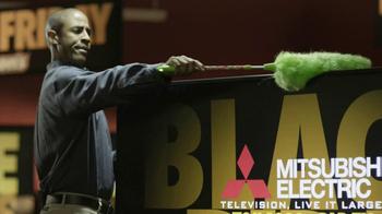 Aaron's Black Friday TV Spot, 'Preparation' - Thumbnail 9