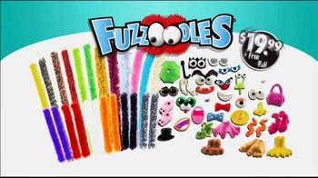 Fuzzoodles TV Spot - Thumbnail 9