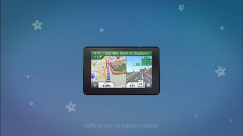 Garmin Nuvi TV Spot, 'Traffic's a Mess' - Thumbnail 5