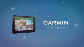 Garmin Nuvi TV Spot, 'Traffic's a Mess'