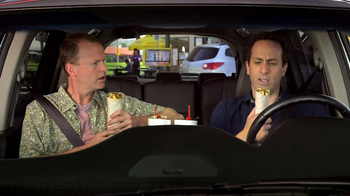 Sonic Drive-In Chipotle Breakfast Burritos TV Spot, 'Success' - Thumbnail 2