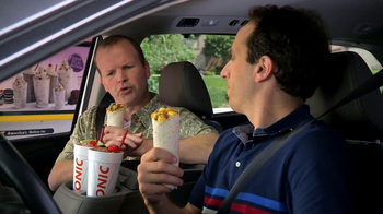 Sonic Drive-In Chipotle Breakfast Burritos TV Spot, 'Success' - Thumbnail 3