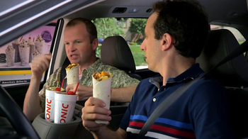 Sonic Drive-In Chipotle Breakfast Burritos TV Spot, 'Success' - Thumbnail 4