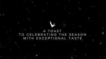 Grey Goose TV Spot, 'A Toast to the Season' Song by Eartha Kitt