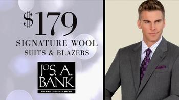 JoS. A. Bank Black Friday TV Spot, 'Suits and Blazers' - Thumbnail 7