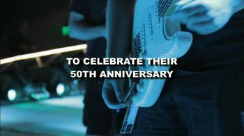 The Beach Boys 50 Live In Concert DVD TV Spot  - Thumbnail 2