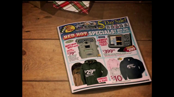 Bass Pro Shops 5-Day Sale TV Spot, 'Remote-Controlled Truck' - Thumbnail 2
