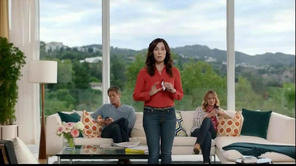 eBay Mobile TV Commercial