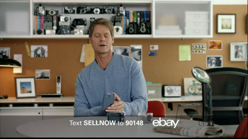 eBay Mobile TV Spot  - Thumbnail 10