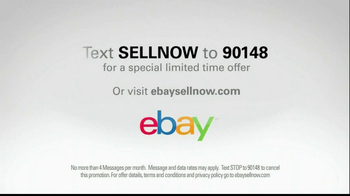 eBay Mobile TV Spot  - Thumbnail 3