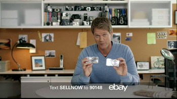 eBay Mobile TV Spot  - Thumbnail 7