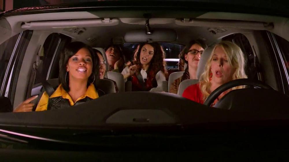 Song In Honda Commercial >> Honda Odyssey Tv Commercial Dear Honda Friend Lisa Song By Run Dmc Video