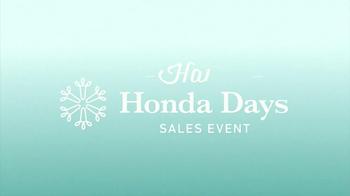 Honda Odyssey TV Spot, 'Dear Honda: Friend Lisa' Song by Run DMC - Thumbnail 9