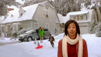 Honda Odyssey TV Spot, 'Dear Honda: Friend Lisa' Song by Run DMC - Thumbnail 1