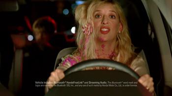 Honda Odyssey TV Spot, 'Dear Honda: Friend Lisa' Song by Run DMC - Thumbnail 4