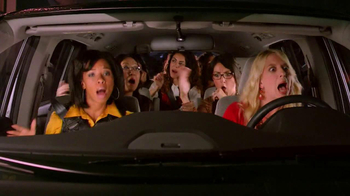 Honda Odyssey TV Spot, 'Dear Honda: Friend Lisa' Song by Run DMC - Thumbnail 7