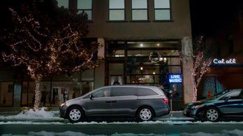 Honda Odyssey TV Spot, 'Dear Honda: Friend Lisa' Song by Run DMC - Thumbnail 8