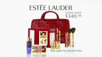 Estee Lauder Pleasures TV Spot, Song by Plain White T's - Thumbnail 8