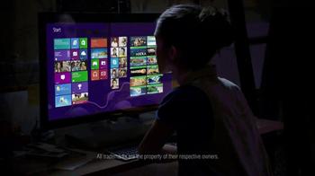 Microsoft Windows 8 TV Spot, Song Eagles of Death Metal - Thumbnail 4