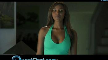 Quest Chat TV Spot, 'Beyond the Flirt' - Thumbnail 1