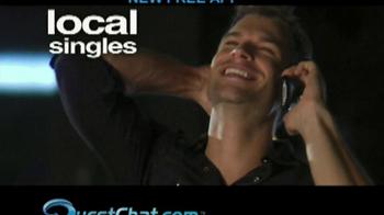 Quest Chat TV Spot, 'Beyond the Flirt' - Thumbnail 3
