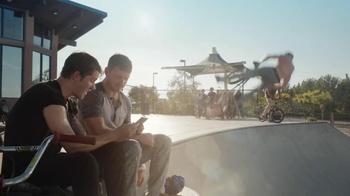 AT&T TV Spot, 'Hello!' Featuring Bob Stoops - Thumbnail 5