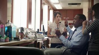 AT&T TV Spot, 'Hello!' Featuring Bob Stoops - Thumbnail 6