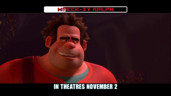Wreck-It Ralph - Alternate Trailer 25