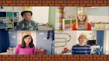 Burger King Mario Kids Meal TV Spot - 353 commercial airings