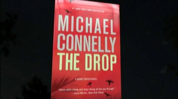 The Drop by Michael Connelly TV Spot - Thumbnail 1