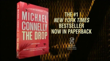 The Drop by Michael Connelly TV Spot - Thumbnail 5