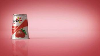 Yoplait Original Strawberry TV Spot, 'Jessica's Tweets' - Thumbnail 1