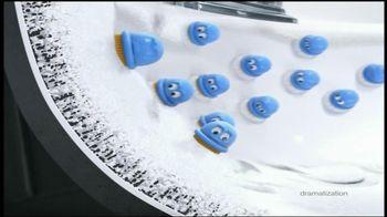 Scrubbing Bubbles TV Spot, 'Make a Break For it'