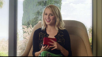 Nintendo 3DS TV Spot, 'Master of Puzzles' Featuring Dianna Agron - 288 commercial airings