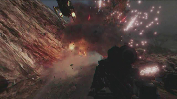 Medal of Honor Warfighter TV Spot, 'Hunters' - Thumbnail 4