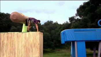 Wipeout 3 TV Spot, 'Truamatizing' - Thumbnail 2