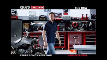 Craftsman Universal Wrench Set TV Spot  - Thumbnail 1