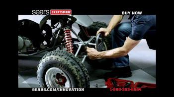 Craftsman Universal Wrench Set TV Spot  - Thumbnail 6