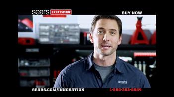 Craftsman Universal Wrench Set TV Spot  - Thumbnail 7