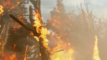 Fire Adapted Communities (FAC) TV Spot 'A Single Ember'